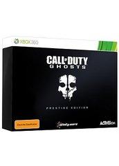 Call of Duty: Ghosts Edycja Prestige + Dodatki (Xbox 360)