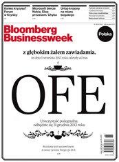 """""""Bloomberg Businessweek"""" wydanie nr 36/13"""