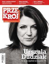"""""""Przekrój"""" nr 36/2013"""