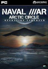 Naval War Arctic Circle: Operation Tarnhelm (PC) DIGITAL