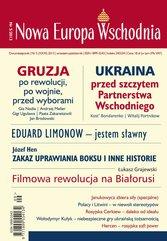Nowa Europa Wschodnia 5/2013