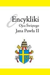 Encykliki Ojca Świętego bł. Jana Pawła II