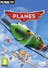 Disney's Planes - Samoloty (PC) PL