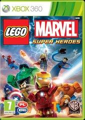 LEGO Marvel Super Heroes Classics (X360)