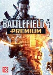 Battlefield 4 Premium (PC) PL - 5 dodatków