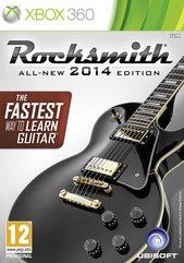 Rocksmith 2 (X360)