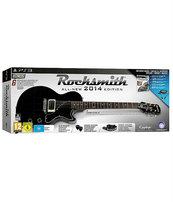 Rocksmith 2 (PS3) Bundle Guitare + gitara