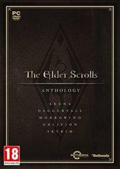 The Elder Scrolls Anthology (PC) + Koszulka Prey GRATIS