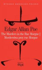 The Murders in the Rue Morgue. Morderstwa przy rue Morgue