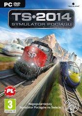 Symulator Pociągu 2014 (PC)