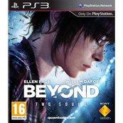 Beyond: Dwie Dusze (PS3) ANG/PL