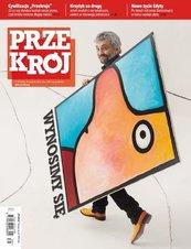"""""""Przekrój"""" nr 39/2013"""
