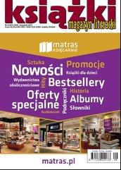 Magazyn Literacki KSIĄŻKI nr 9/2013