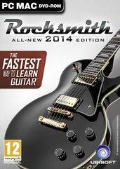 Rocksmith 2 (PC/MAC) DIGITAL