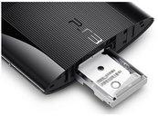Dysk 500GB + kieszeń (PS3)