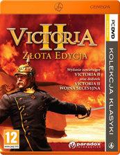 Victoria II: Złota edycja (PC) PL/ANG