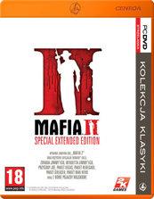 Mafia II Edycja Rozszerzona (PC) PL