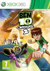 Ben 10 Omniverse 2 (X360)