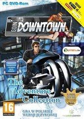Goin' Downtown (PC) PL DIGITAL