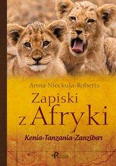 Zapiski z Afryki, Kenia–Tanzania–Zanzibar
