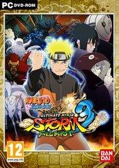 Naruto Shippuden: Ultimate Ninja Storm 3 Full Burst (PC) DIGITAL