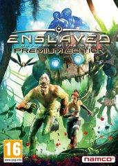 Enslaved Premium Edition (PC) DIGITAL
