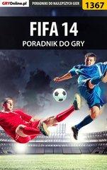 FIFA 14 - oficjalny polski poradnik do gry