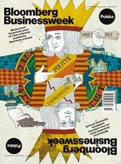 """""""Bloomberg Businessweek"""" wydanie nr 43/13"""