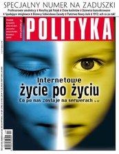 Polityka nr 44/2013