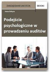 Podejście psychologiczne w prowadzeniu auditów