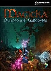 Magicka DLC Dungeons & Gargoyles (PC) DIGITAL