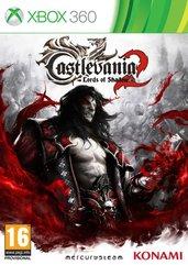 Castlevania: Lords of Shadow 2 Edycja Kolekcjonerska (X360)