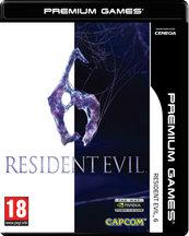 [NPG] Resident Evil 6 (PC) PL