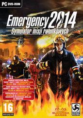 Symulator misji ratunkowych: Emergency 2014 (PC) PL