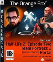 Half Life: Orange Box (PS3)