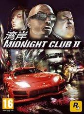 Midnight Club 2 (PC) DIGITAL - Klucz Steam ANG