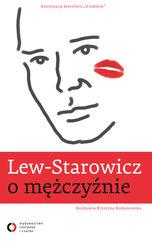 Lew-Starowicz o mężczyźnie