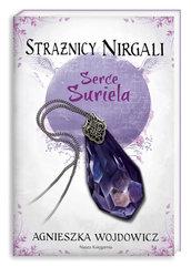 Strażnicy Nirgali 1 Serce Suriela