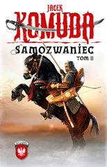 Orły na Kremlu. (tom 2). Samozwaniec, tom 2
