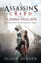 Assassin's Creed (#3). Tajemna krucjata