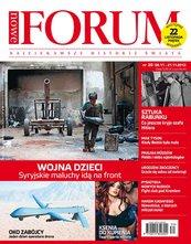 Forum nr 30/2013