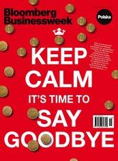 """""""Bloomberg Businessweek"""" wydanie nr 45/13"""