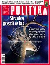 Polityka nr 46/2013