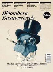 """""""Bloomberg Businessweek"""" wydanie nr 46/13"""
