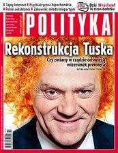 Polityka nr 47/2013