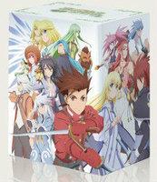 Tales of Symphonia Chronicles Edycja Kolekcjonerska (PS3)