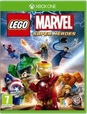 LEGO Marvel Super Heroes (XOne) + Bonus
