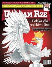 """""""Uważam Rze. Inaczej pisane"""" nr 46/2013"""
