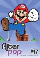 Alterpop - numer 17 - grudzień 2013