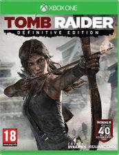 Tomb Raider Definitive Edition D1 Edition (XOne)